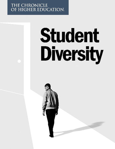 A User's Guide: Student Diversity Data Set