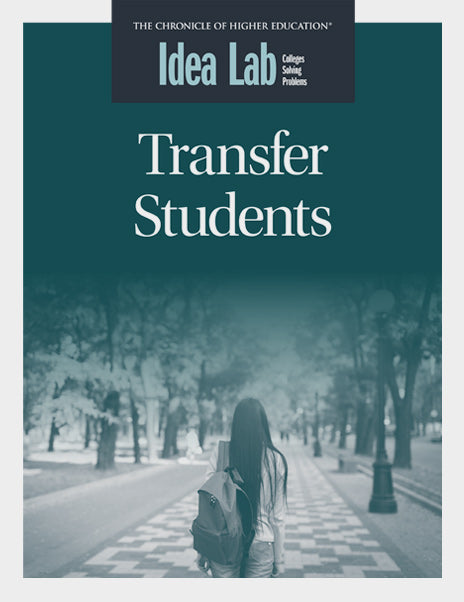 Idea Lab: Transfer Students