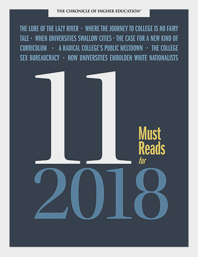 Must Reads for 2018