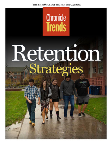 Chronicle Trends: Retention Strategies, March 2017