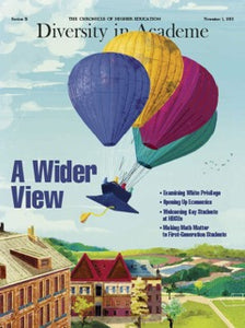 Diversity in Academe: A Wider View: Fall 2013