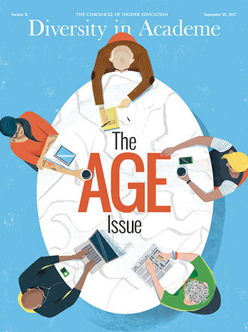 Diversity in Academe: The Age Issue, 2017