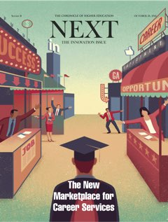 NEXT: The New Marketplace for Career Services, 2016