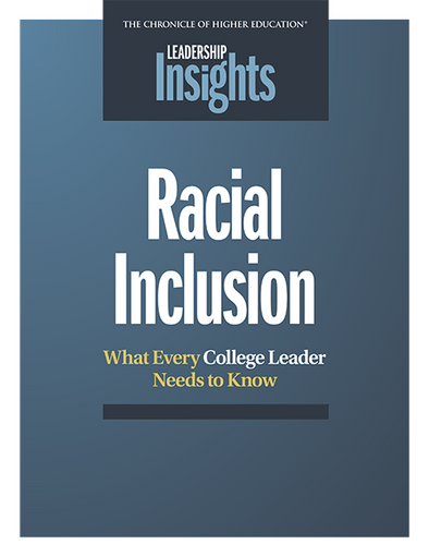 Leadership Insights: Racial Inclusion