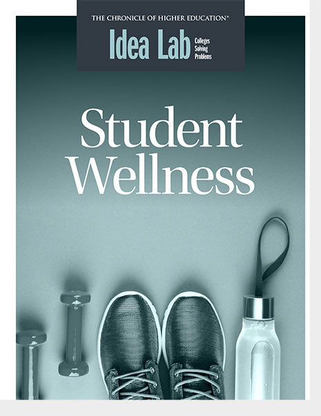 Idea Lab: Student Wellness