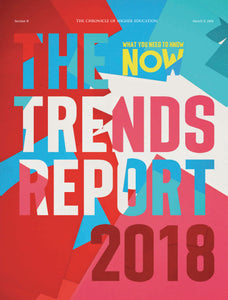 The Trends Report, 2018