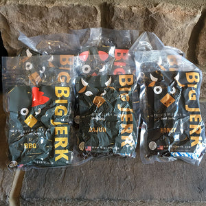Jerky - 6 Pack Your Choice