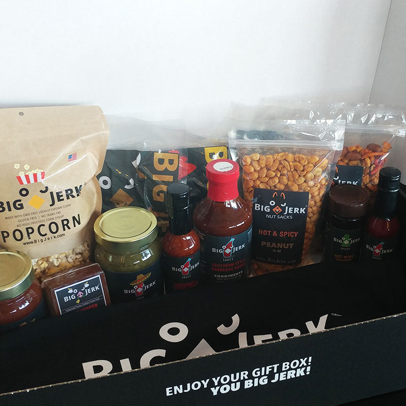 Spicy Box