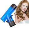Hair Dryer attachment Diffuser Creates Natural Curls Without Damage