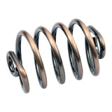 "Copper 3"" cylinder spring for solo seat"