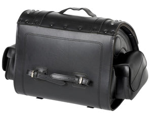 motor suitcase memphis small studded