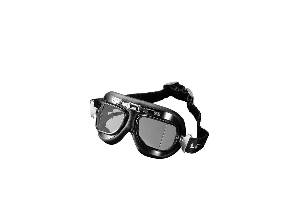 red baron goggles with flat lenses