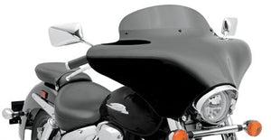 Memphis Shades Batwing Fairing for Yamaha Cruisers incl Mount & Screen