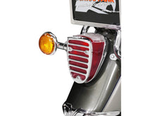 Load image into Gallery viewer, Rear Taillight Grill Cover Yamaha Drag Star Classic, Royal/Wild/ Star