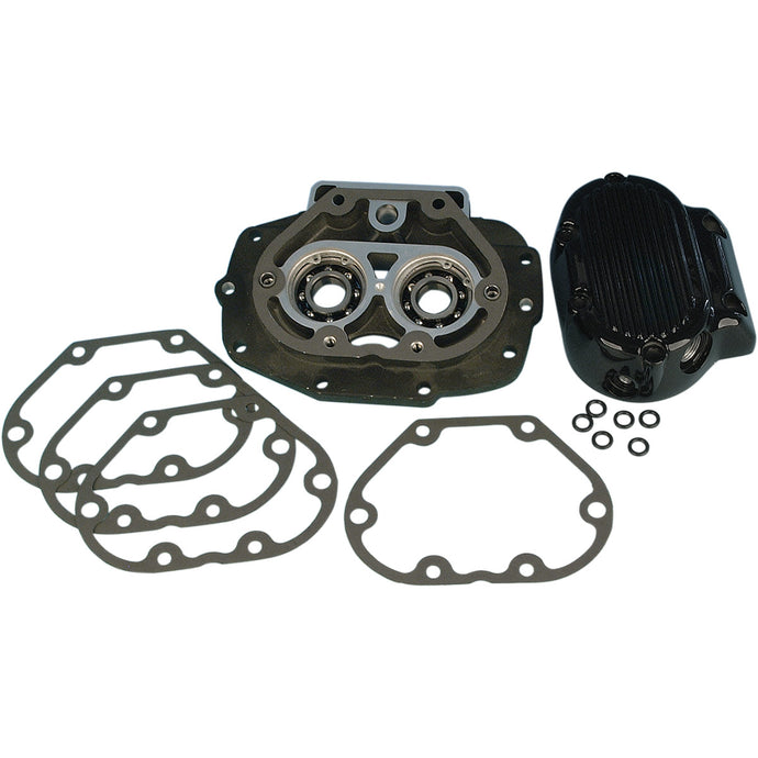 Transmission End Cover Gasket fits Harley 5-Speed 1987-06 FLT, FXR, Dyna, Softail
