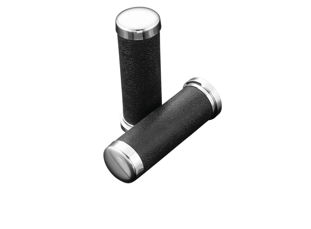 leather softgrips 1 inch
