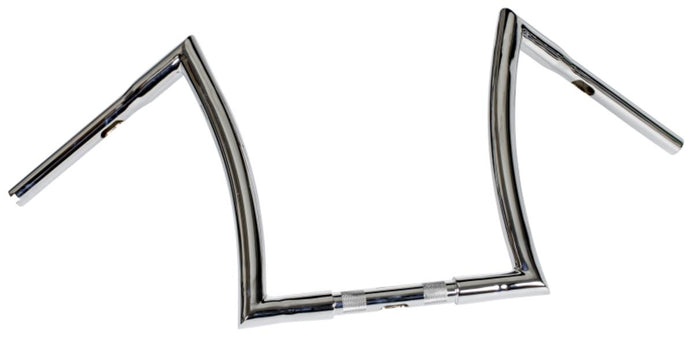 handlebar bad ape hanger 16 inch 32mm chrome