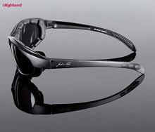 Load image into Gallery viewer, John Doe Eyewear Photochromic Sunglasses for Motorcyclists (Highland)
