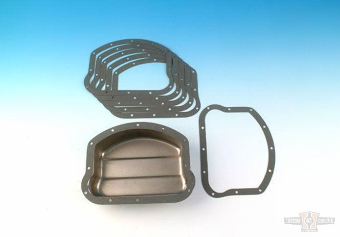 Harley-Davidson Pan Cover Gasket for Panhead Models