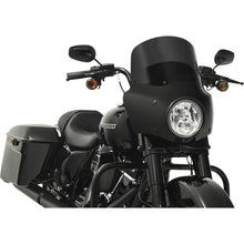 Load image into Gallery viewer, Memphis Shades Road Warrior Fairing Harley Rocker FXCW 2006-2012