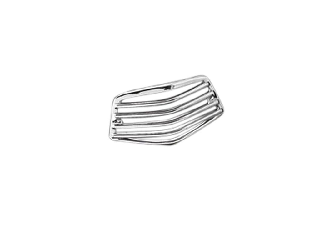 Taillight Grill Chrome Honda VLX,VT600CD,VT1100C2 Ace