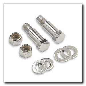 Gardner-Wescott Shock Mounting Bolts for Harley Softail 2000 to Date