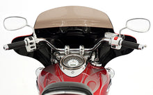 Load image into Gallery viewer, memphis shades batwing fairing for honda cruisers incl mount screen