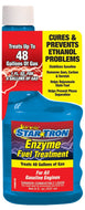star tron enzyme petrol treatment cures prevent fuel problems 250ml