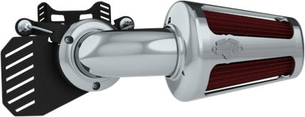 vance hines vo2 90 air intake air cleaner chrome 2002 2007 touring