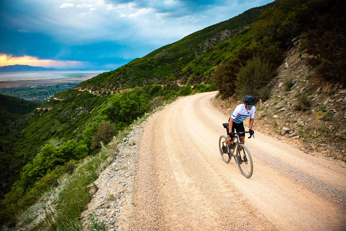 ENVE Launches New G Series Gravel Wheelsets