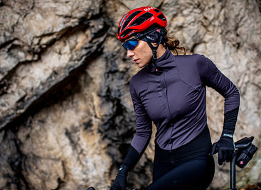 The Castelli Beta RoS Jacket: The Protection of a Jacket, the Fit of a Jersey