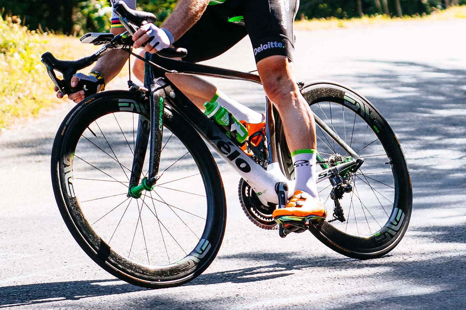 ENVE Launches SES 5.6 Rim Brake Wheelset