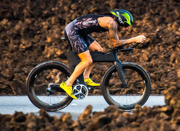 Rent ENVE Wheels At The Ironman World Championships