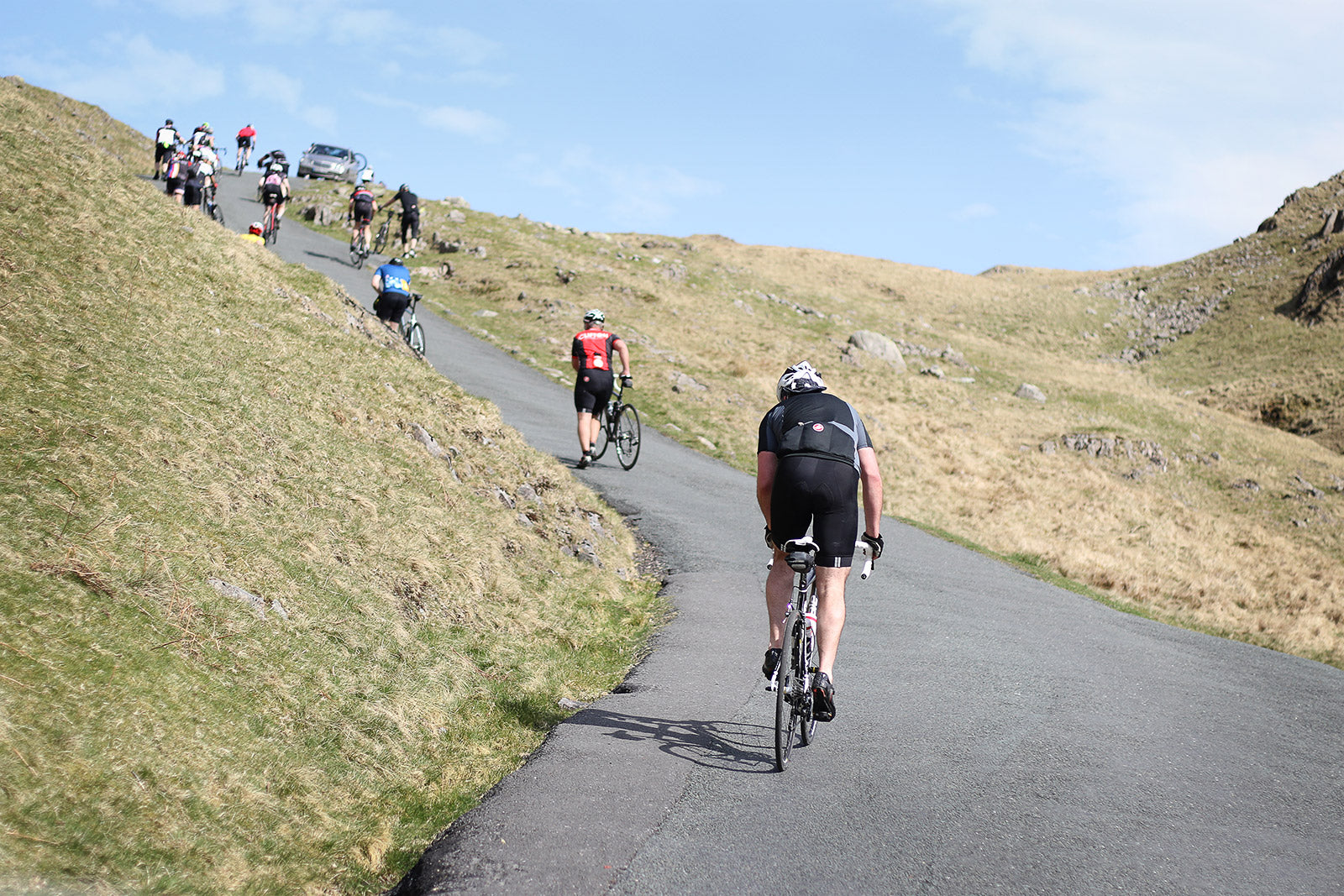 The Fred Whitton Challenge – A Day In The Lakes