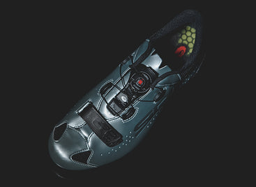 New Limited Edition Sidi Cycling Shoes