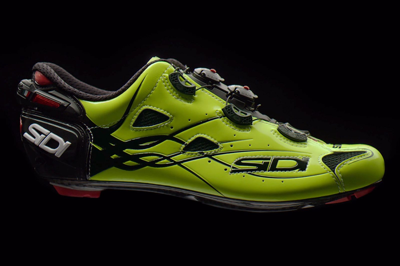 Sidi Shot Launched Ahead Of Tour de France