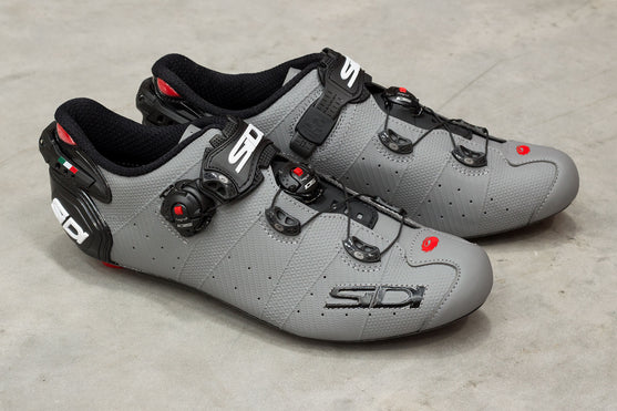 Sidi Wire 2 – First Look