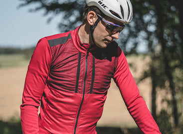 Introducing the Sportful Supergiara Jacket