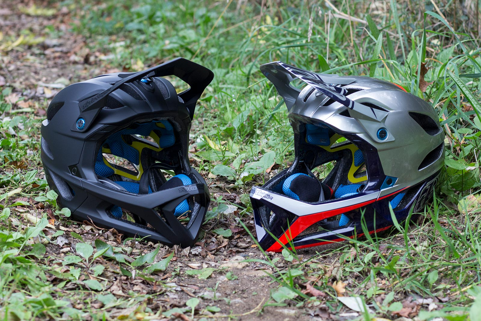 TLD Stage Helmet – First Look Gallery