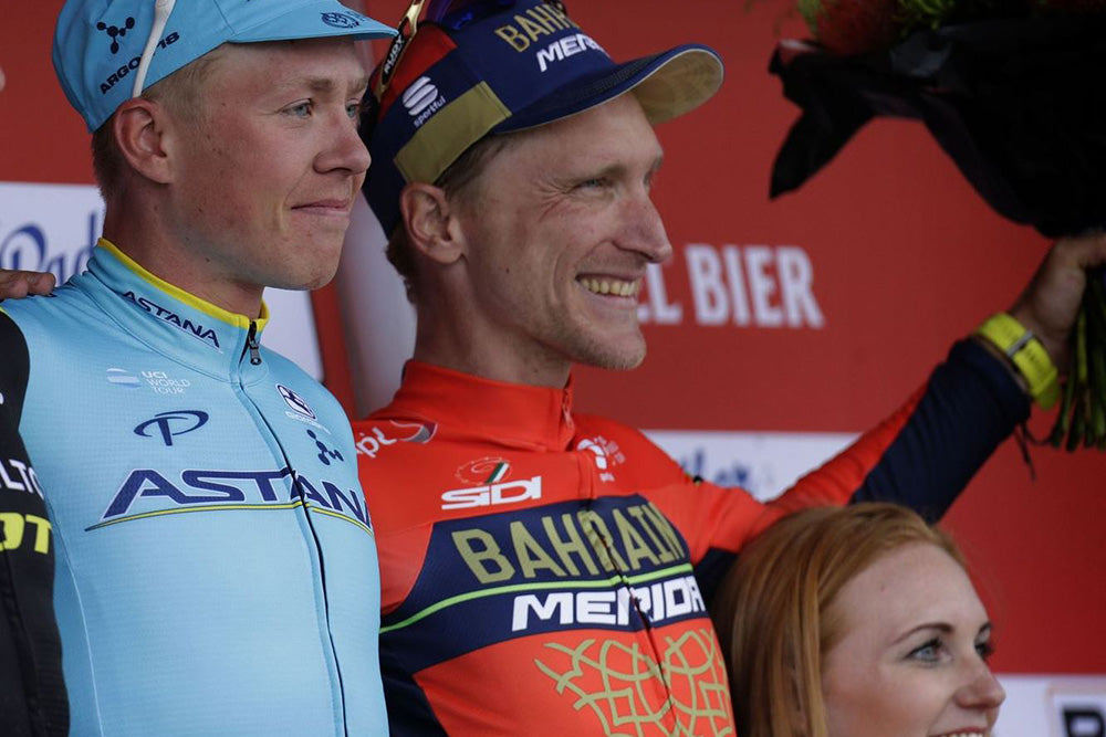 Amstel Gold Podium Bettiniphoto