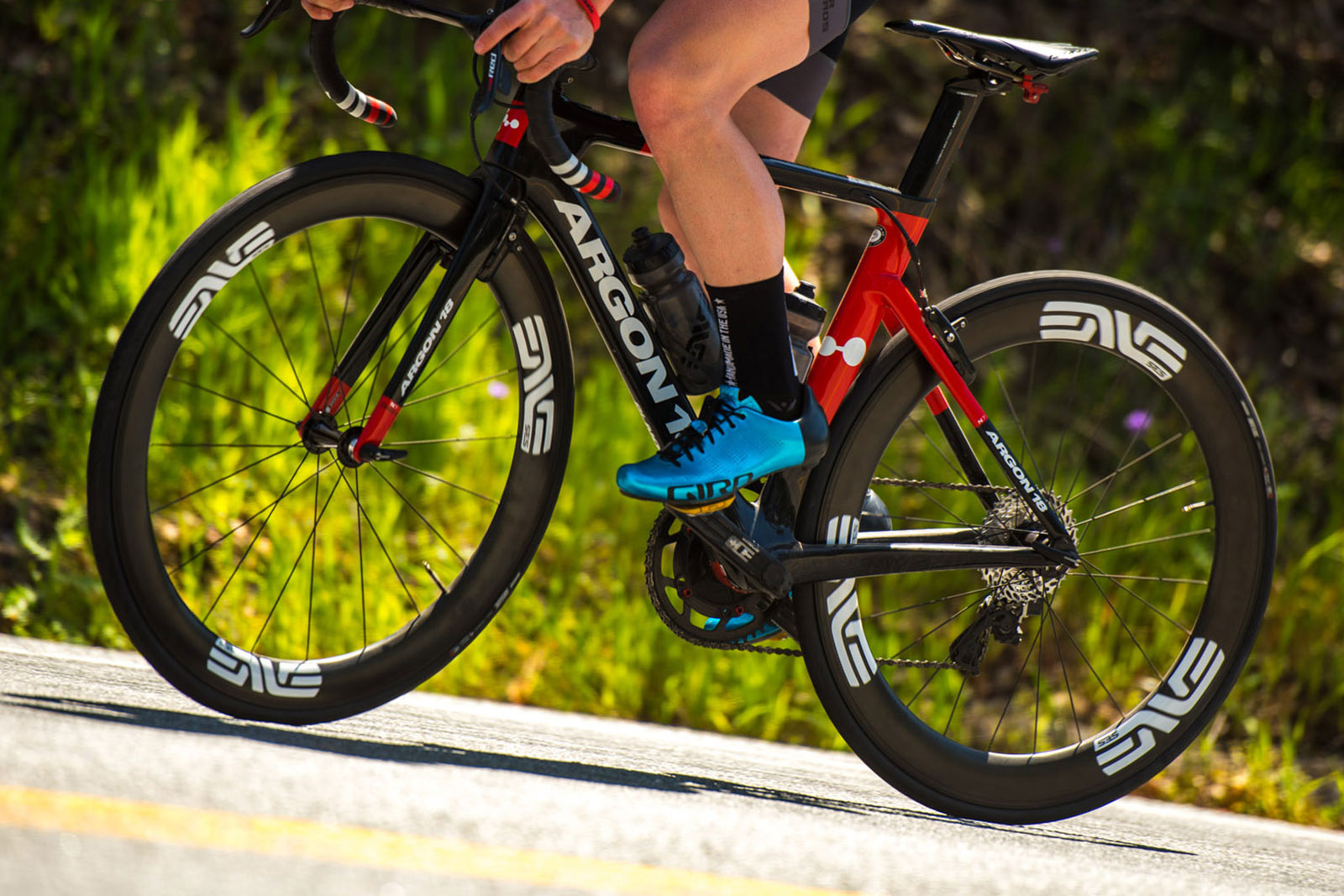 Enve Ses 56 Saddleback 5