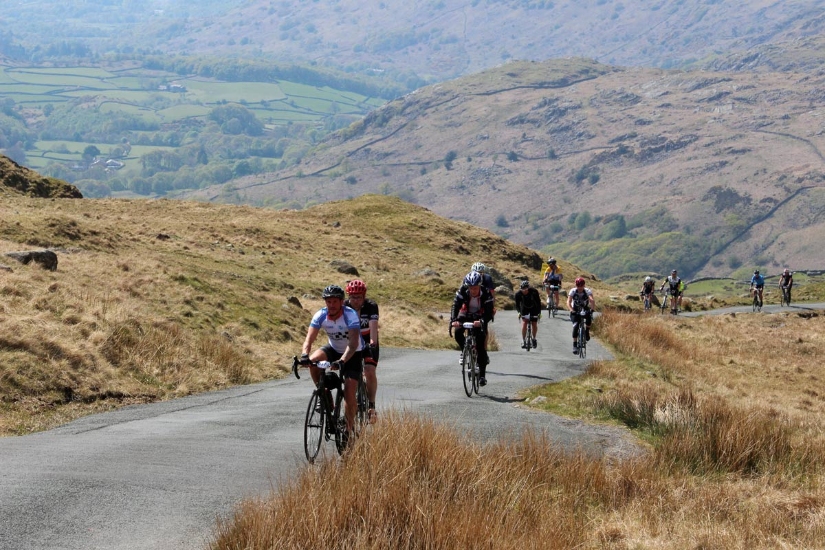 Fred Whitton Challenge 2