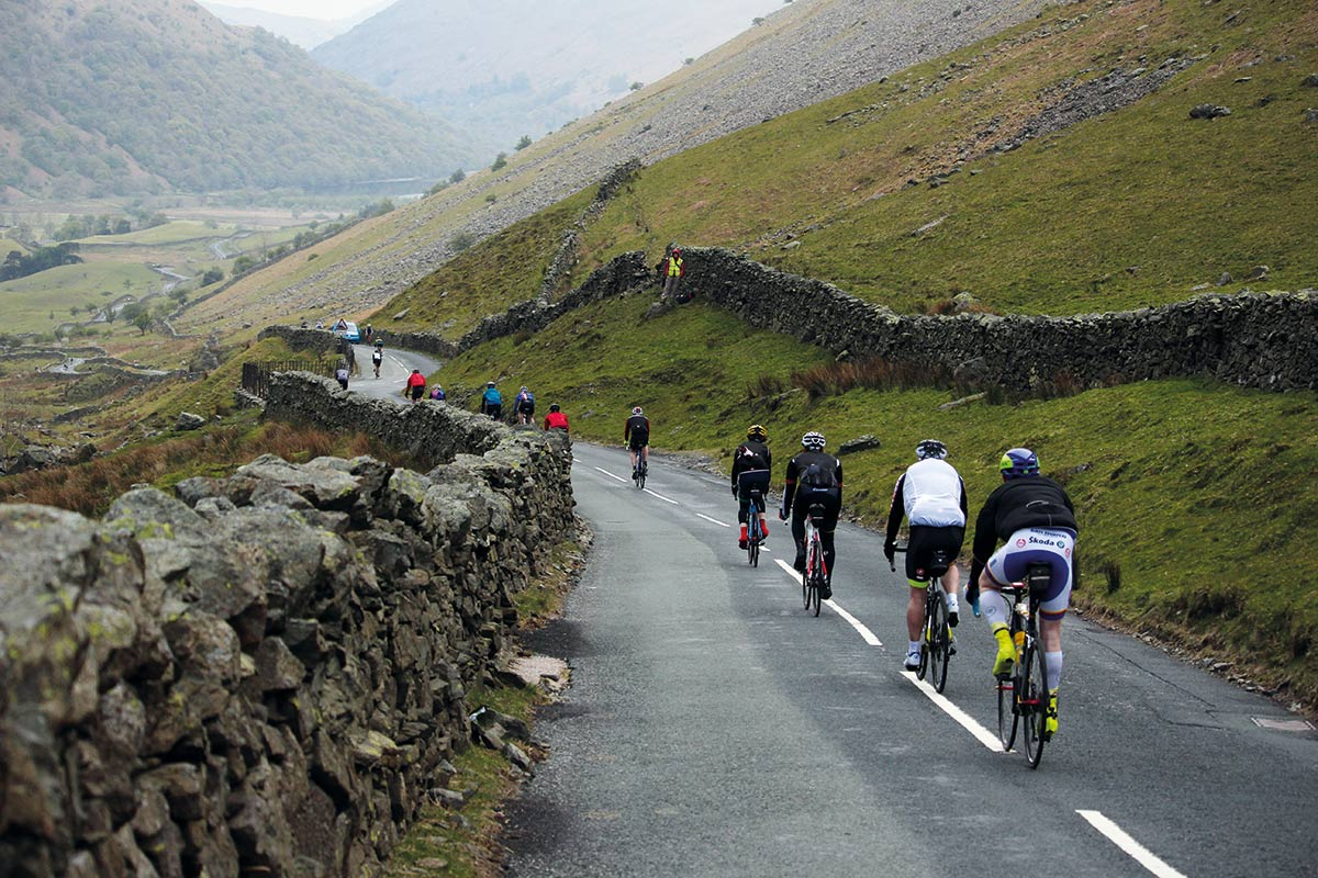 Fred Whitton Challenge 3