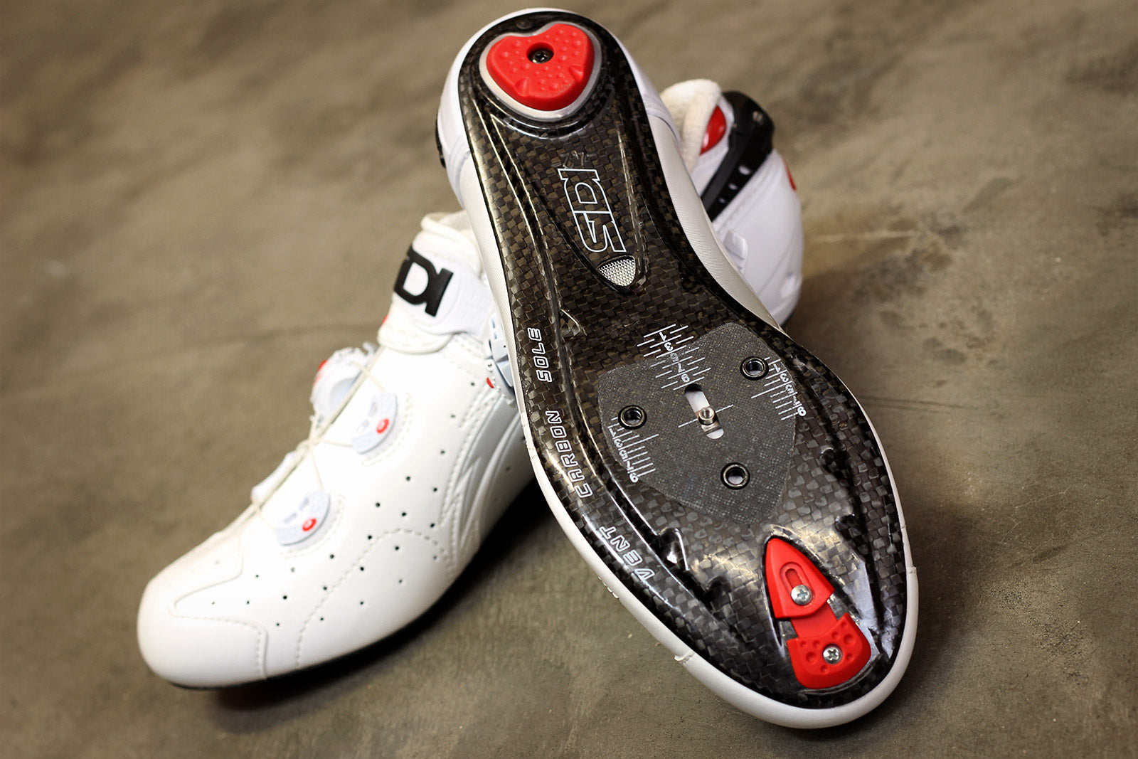 Sidi Wire Carbon review