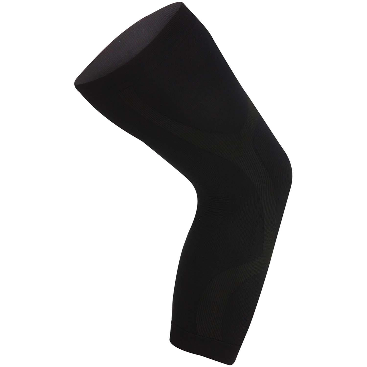 Sportful-Sportful 2nd Skin Knee Warmers-Black-S/M-SF0179700209-saddleback-elite-performance-cycling