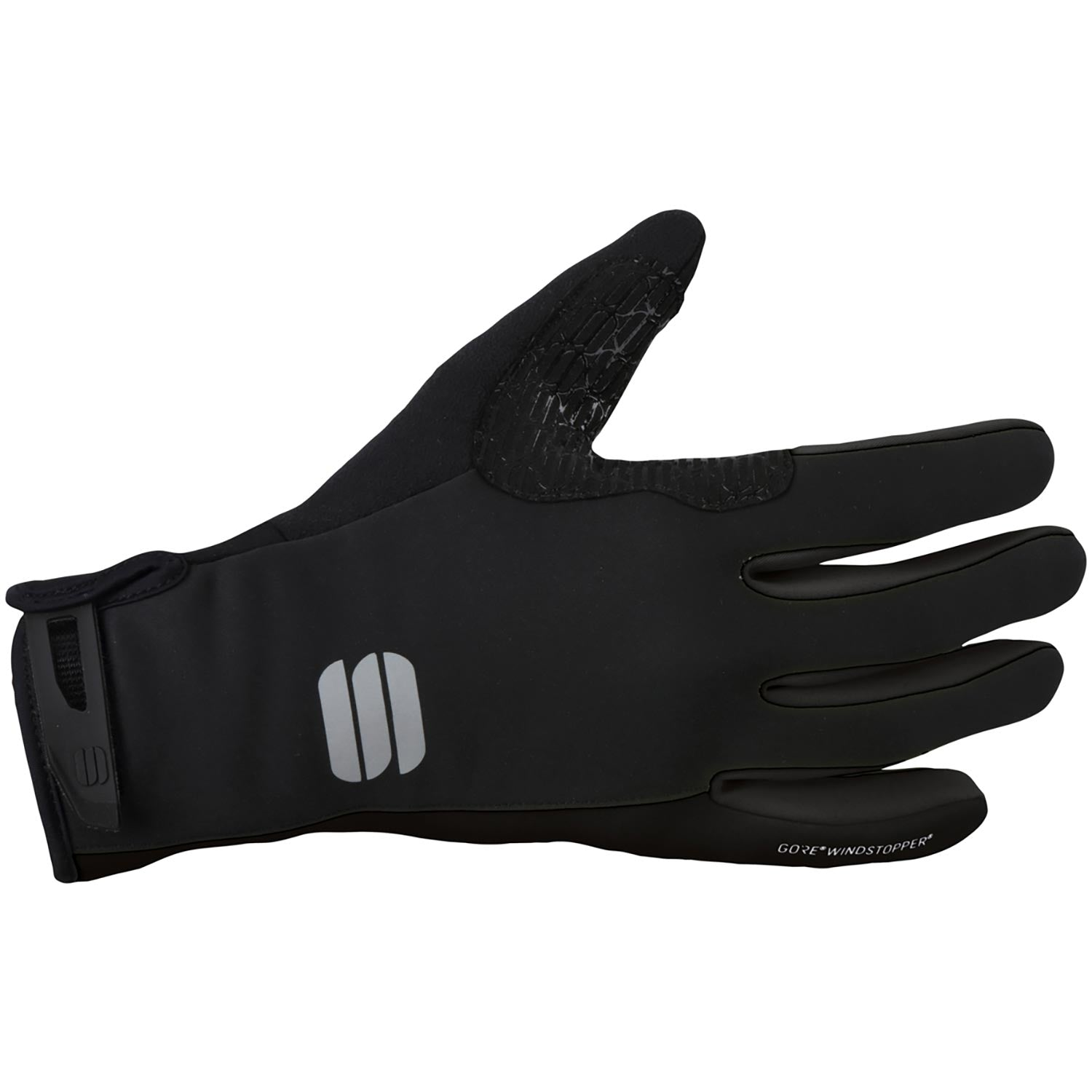Sportful-Sportful WS Essential 2 Gloves-Black-XS-SF019680021-saddleback-elite-performance-cycling