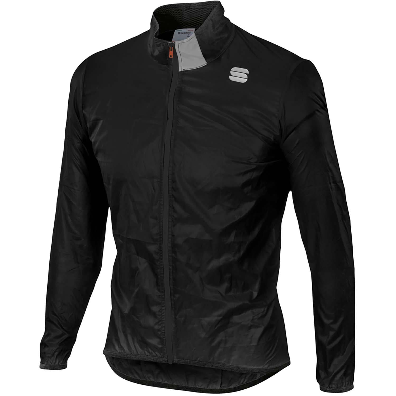 Sportful-Sportful Hot Pack Easylight Jacket-Black-S-SF020260022-saddleback-elite-performance-cycling