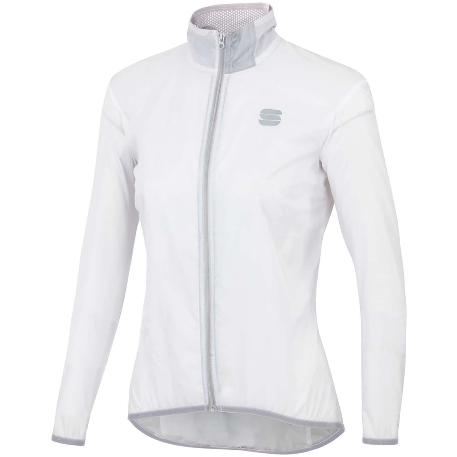 Sportful-Sportful Hot Pack Easylight Women's Jacket-White-XS-SF020281011-saddleback-elite-performance-cycling
