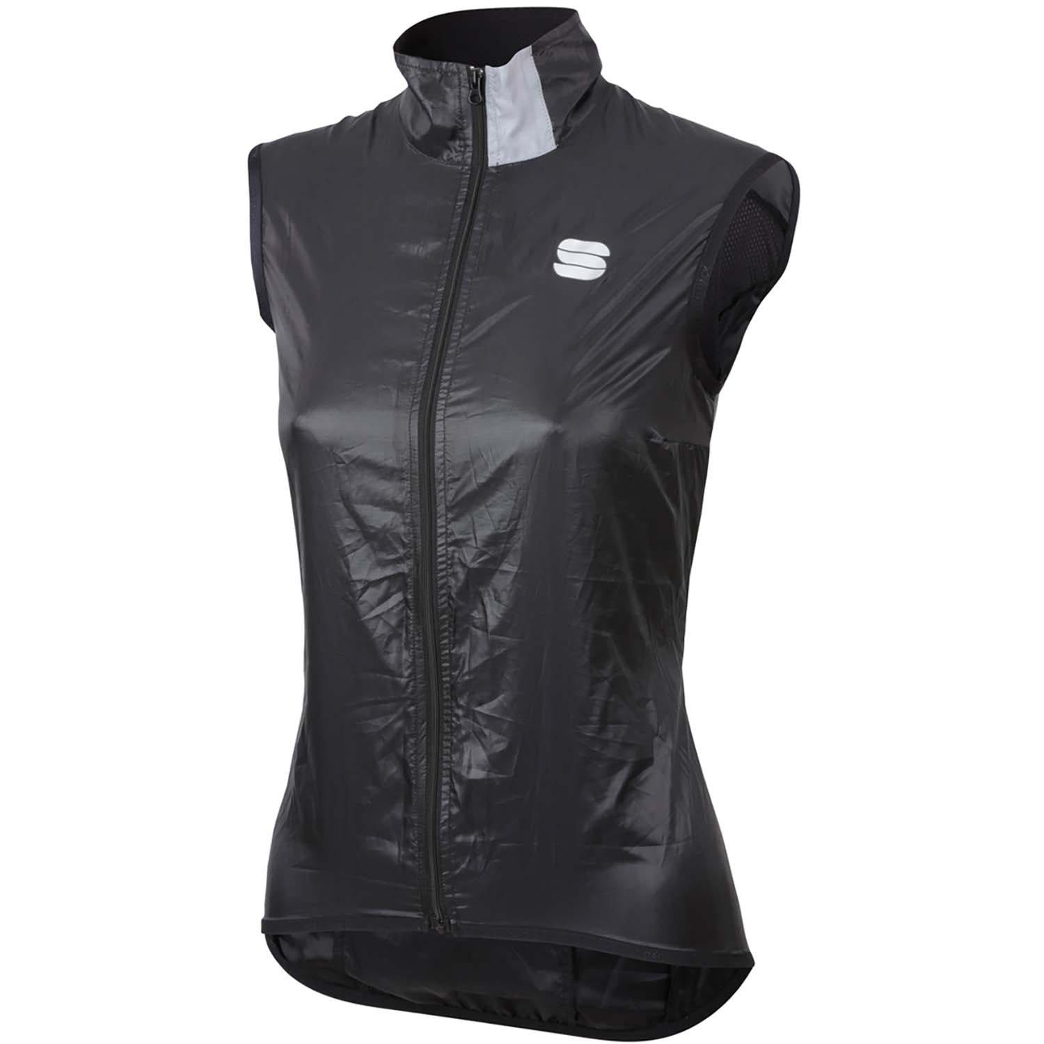 Sportful-Sportful Hot Pack Easylight Women's Vest-Black-XS-SF020290021-saddleback-elite-performance-cycling