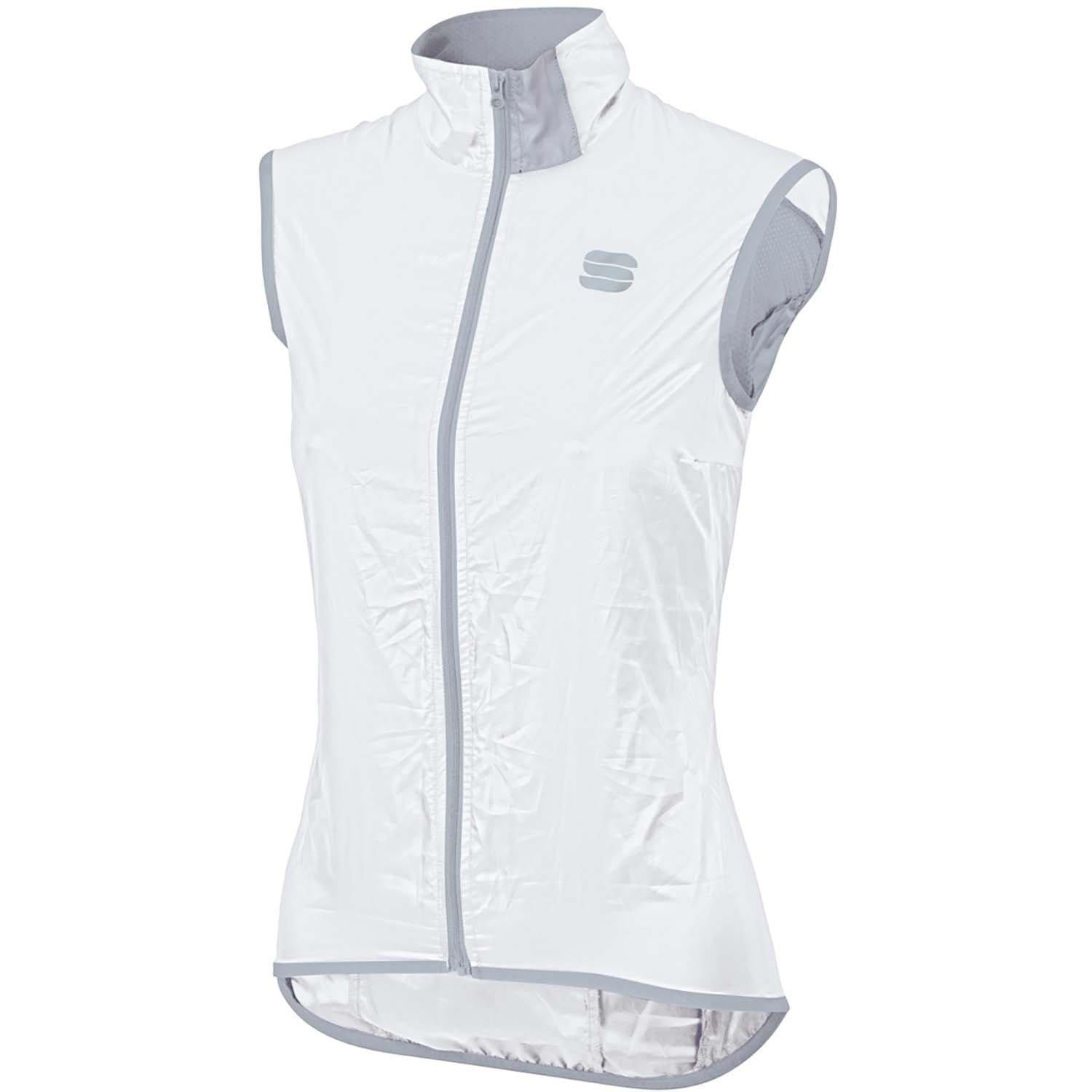 Sportful-Sportful Hot Pack Easylight Women's Vest-White-XS-SF020291011-saddleback-elite-performance-cycling